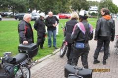 v Mopedfreunde 2010 - Krauchtour